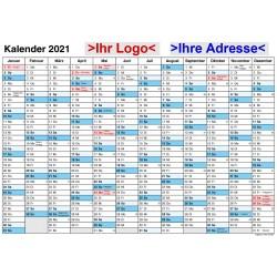 copy of Kalender