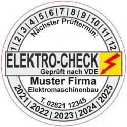 copy of Elektro Check VDE...